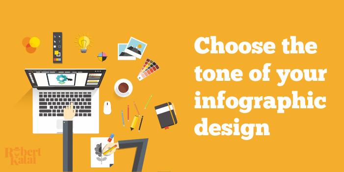 Choose the tone of the design Robert Katai Blog