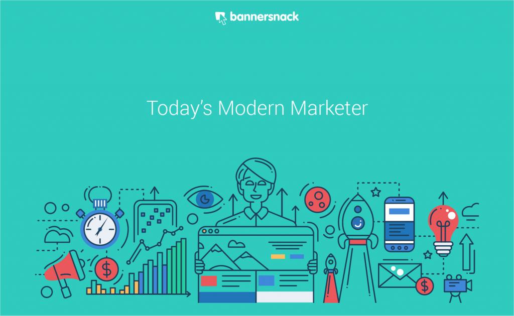 Today's Modern Marketer