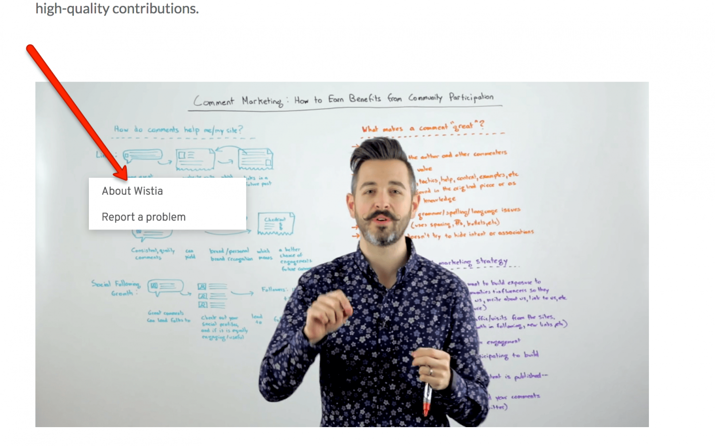2 Easy Tactics to get Quality Backlinks with Visual Content