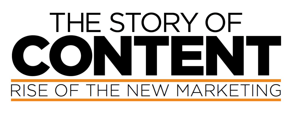 The Story of Content by CMI