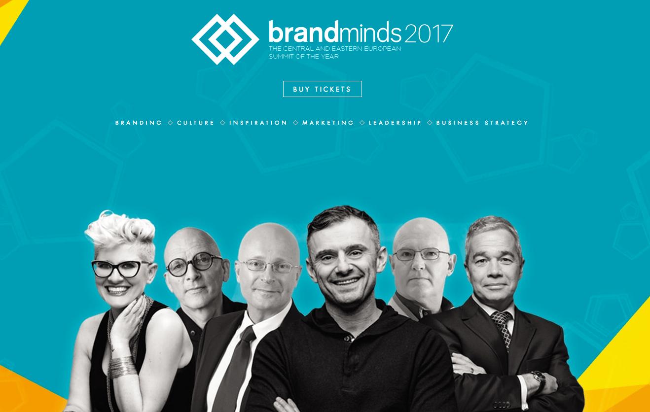 brandminds conference
