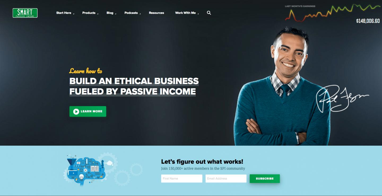 Pet Flin Smart Passice Income