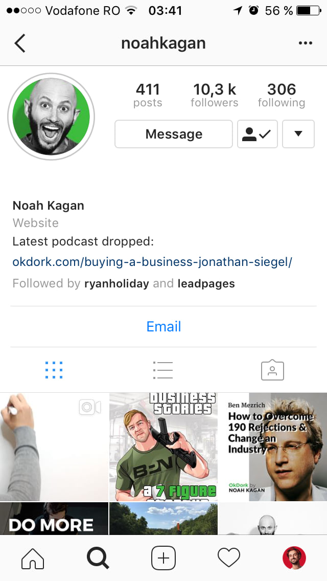 6 Awesome Tricks to Promote Your Podcast Through Instagram