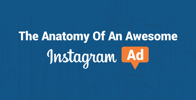 Awesome Instagram Ad images Infographic Bannersnack Blog