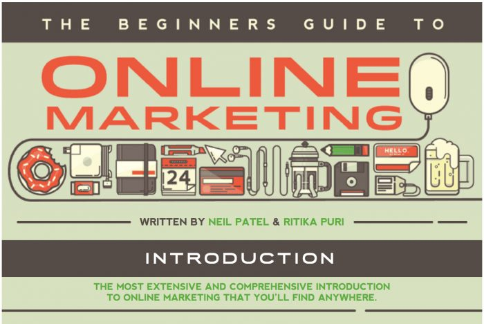 online marketing guide neil patel