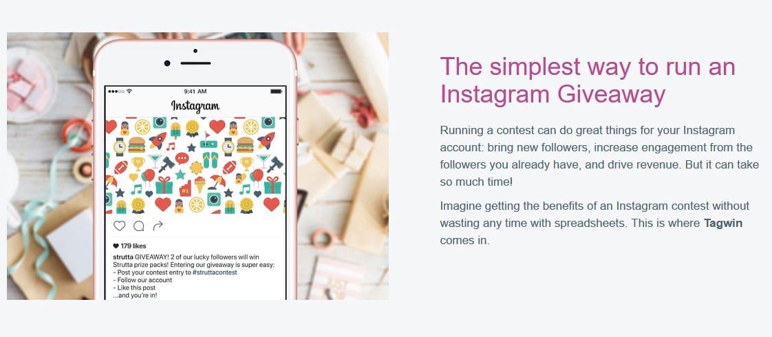 tagwin social media tool