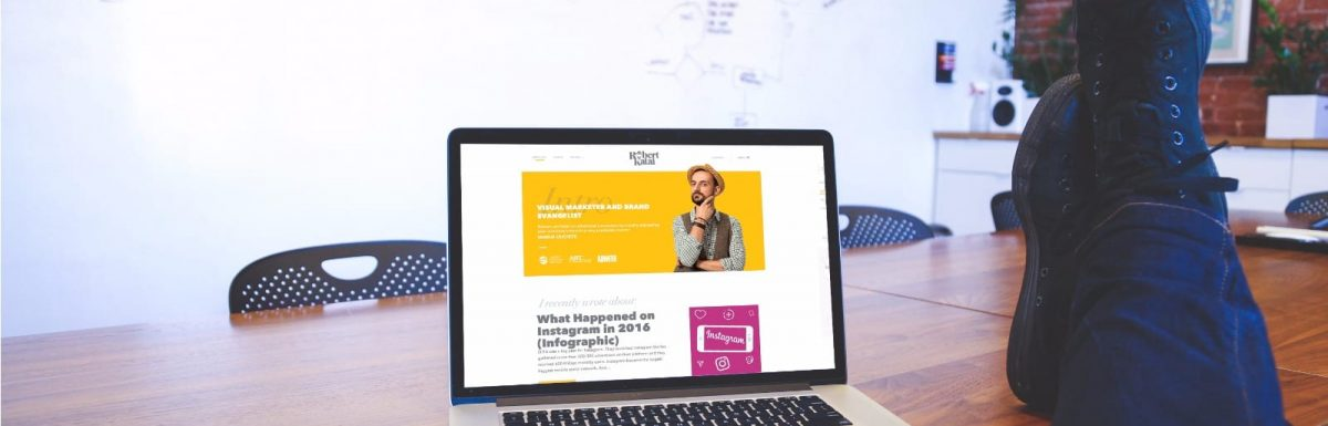 Robert Katai website