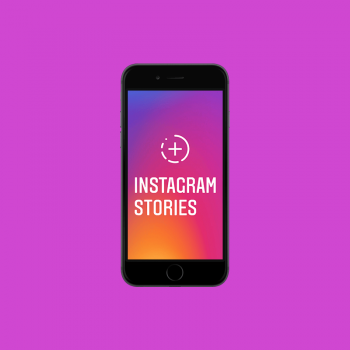 4 Ways to Promote your Instagram Stories