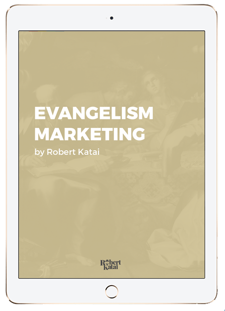 Evangelism marketing ebook