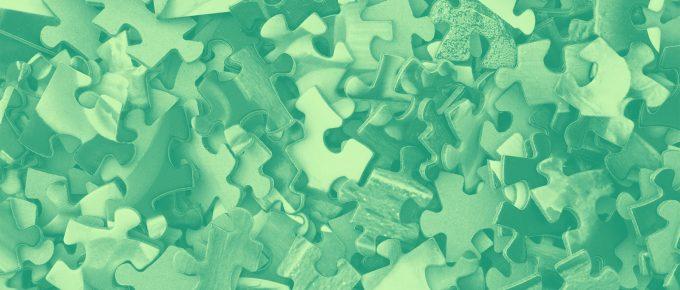 marketing puzzle