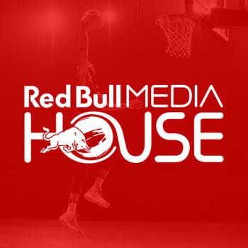 redbull media company
