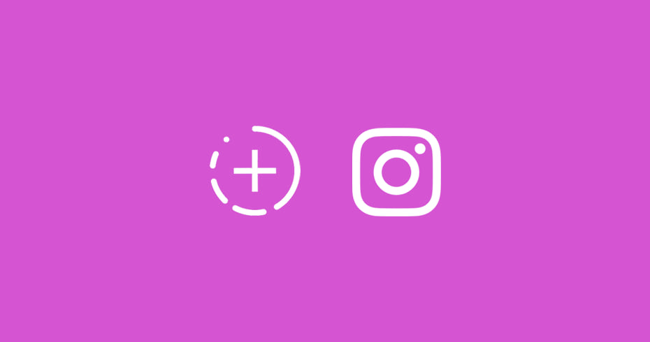 Instagram Stories for podcast