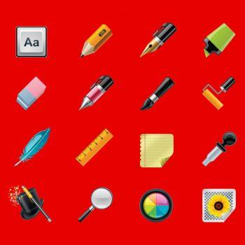 Visual Content Tools