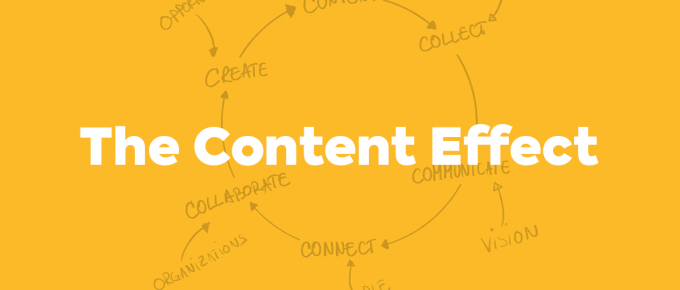 the content effect by robert katai