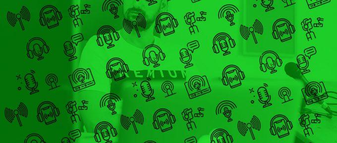 podcast sub-brand