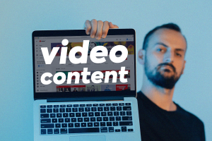 video content