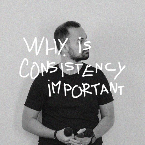 consistency robert katai